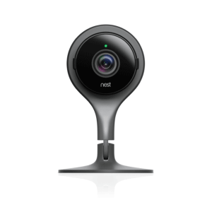 NEST CAM INDOOR SECURITY CAMERA