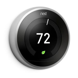 NEST THERMOSTAT 3RD GEN
