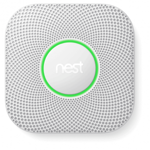NEST SMOKE + CO2 ALARM