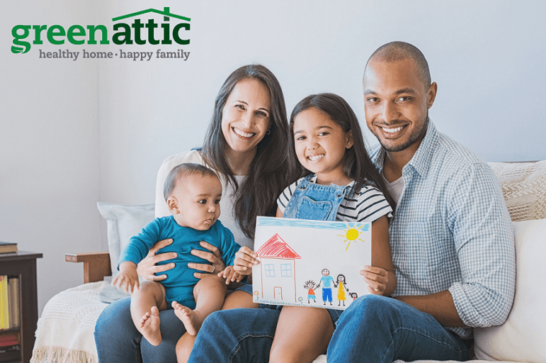Healthy Home, Happy Family 1