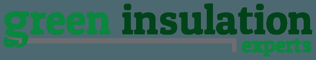 green insulation experts logo