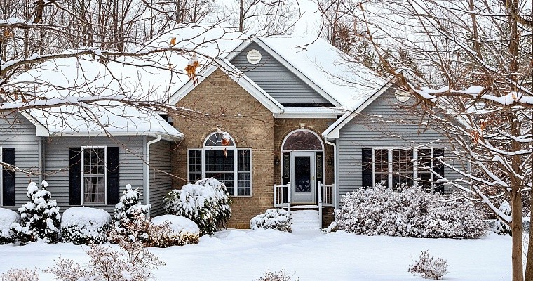 3 Best Resources to Winterize Your Home.